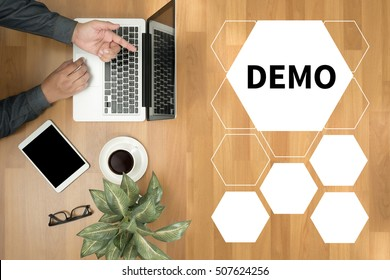 DEMO (Demo Preview  Ideal)  Trial Ideal and Demo Preview