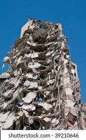 Demolition Tower