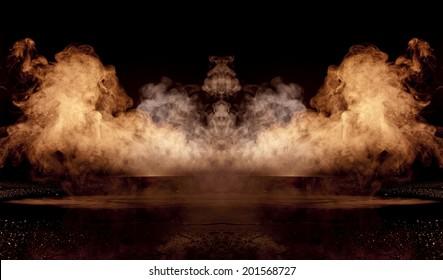 demonic smoke 2