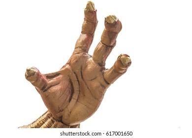 Demon's Hand