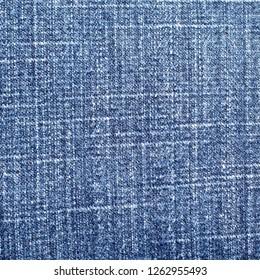 Denim jeans texture. Denim background texture for design