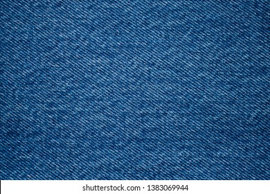 Denim jeans texture pattern background