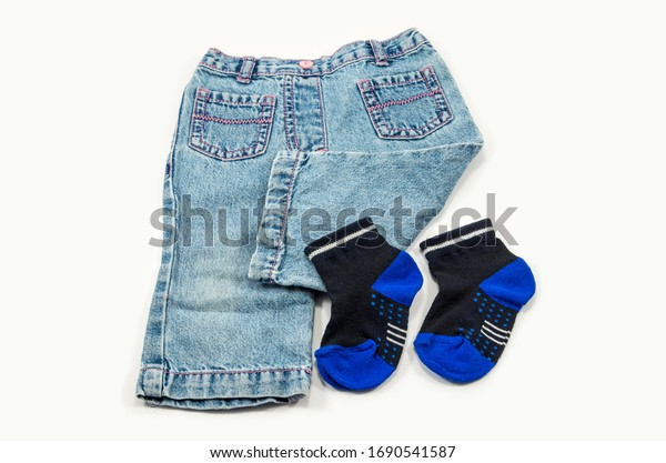denim-pants-socks-children-aged-600w-169