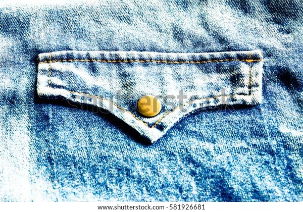 Denim  Shirt Texture Background Fashion Design,Old Denim Classic Design