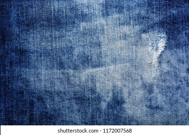 Denim texture for background