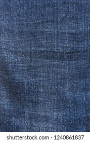Denim Texture, Background blue Jeans