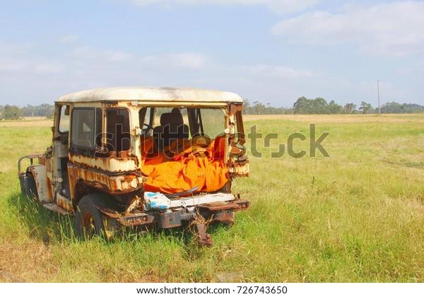 Fields Land Rover >> Denmark Western Australia November 23 Old Royalty Free