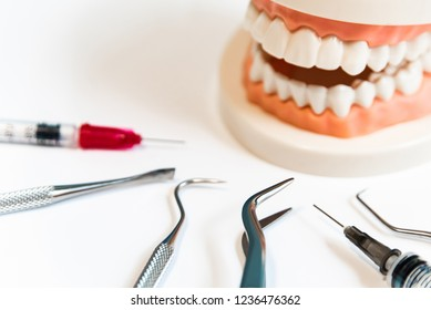 Dental care treatment, tooth decay