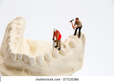 Dental Construction
