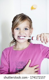 Dental Hygiene, Child