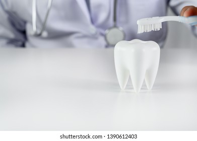 Dental hygiene and education Tooth, health, dentistry concept