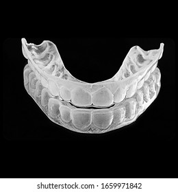 Dental Sheet Retainer Night Guard Teeth Bruxism