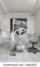 dentist studio