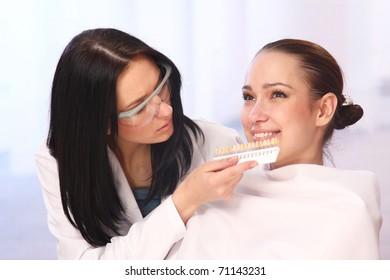 dentistry - Doctor
