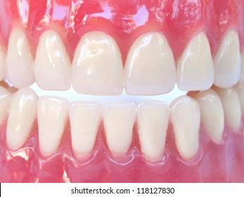 Denture / Teeth / Dentist / Tooth / Dental