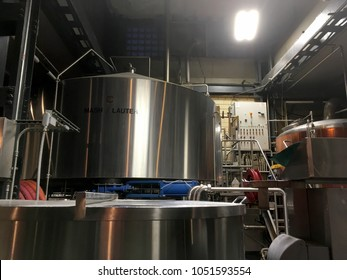 Fermentation Chamber Images, Stock Photos & Vectors | Shutterstock