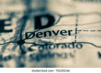 Denver, USA.