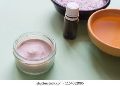 Deodorant Ecologic Eco Friendly Stock Photo (Edit Now