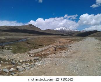 Deosai National Park Skardu Pakistan