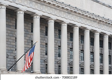 Department of Commerce Washington DC US