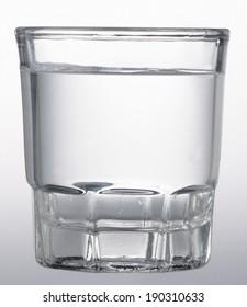 The depiction of beverage