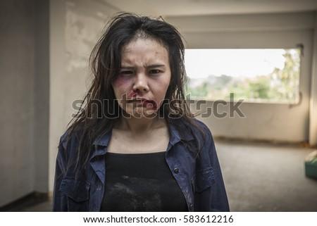 Missbrauch von asiatischen Mädchen 1