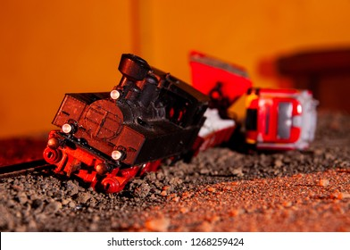 Derailed, impact of the disobey the rules