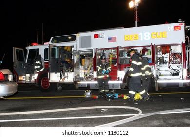 Derby Rescue 18