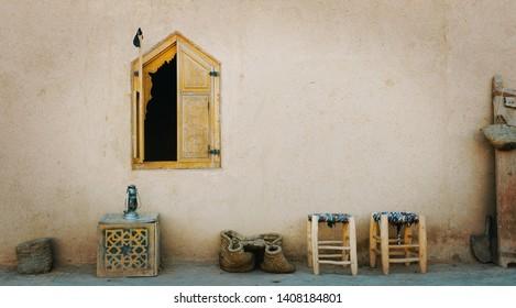 Desert of Agafay - Morocco
