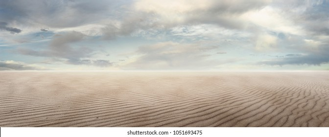 Desert Background Landscape