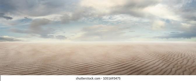 Desert Background Landscape