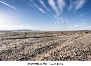 Desert Gobi Desert
