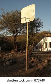 desert hoop