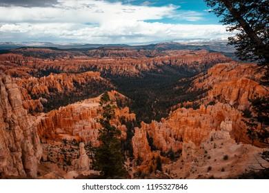 Desert landscapes national  parks canyons