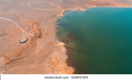 desert museum, loyangalani, Lake Turkana