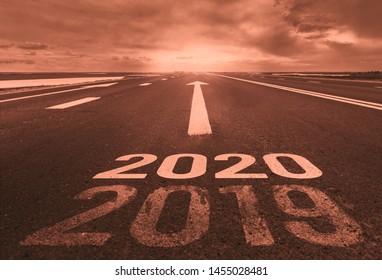 2020 Just Ahead - Oriel STAT A MATRIX Blog  2020 The Road Ahead