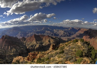 Desert View Overlook, Grand Canyon National Park