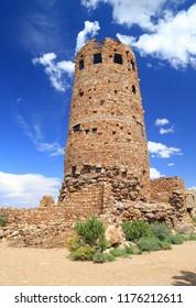 Desert View Watchtower, Arizona-USA