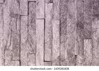 design grunge natural quartzite stone bricks texture for design purposes.