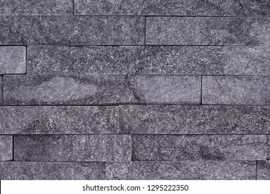 design vintage natural quartzite stone bricks texture for design purposes.