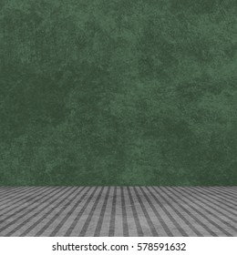 Designed grunge texture. Wall and floor background