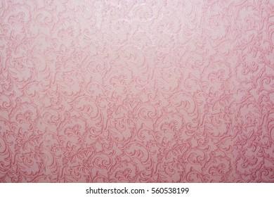 Designed wallpaper