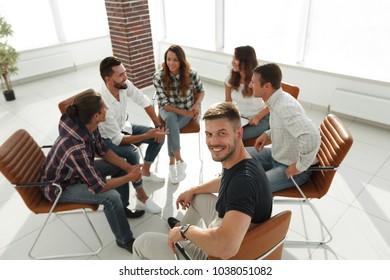 designer and creative team