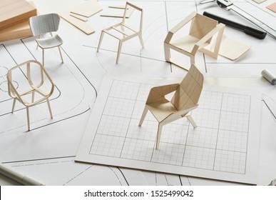 Furniture Sketch Images, Stock Photos & Vectors   Shutterstock