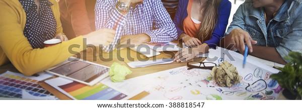 Arbeitskonzept der Entwicklerteams-Planungsstrategie