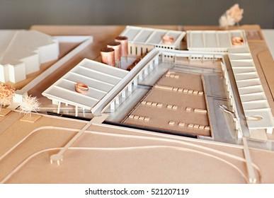 Designing new building developments