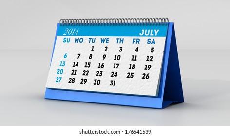 Annual Calendar Sample Stock Images RoyaltyFree Images  Vectors