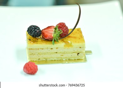 dessert food lunch dinner bakery cake closeup berry decoration ideas closeup sweet isolated plate tasty & Dessert Plate Decoration Ideas Images Stock Photos u0026 Vectors ...