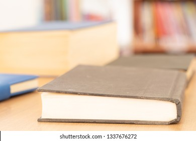 Detail of book open. Paper background