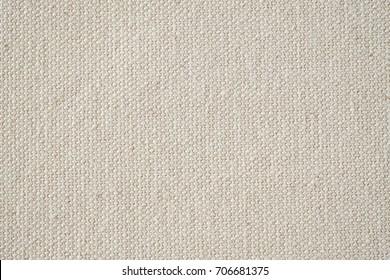 Detail of cotton canvas